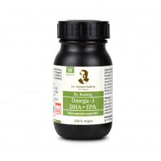 Omega-3 DHA+EPA (36 pcs)